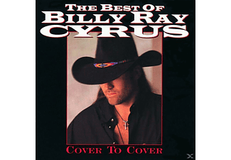 Billy Ray Cyrus - Cover To Cover/The Best Of [CD]