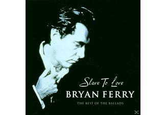 Bryan Ferry - Slave To Love - (CD)