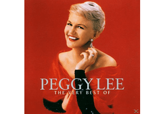 Peggy Lee - Best Of, The Very [CD]