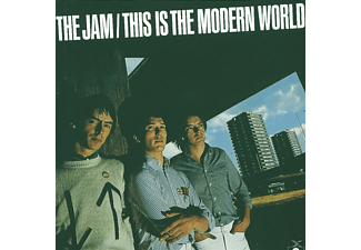 The Jam - This Is The Modern World [CD]
