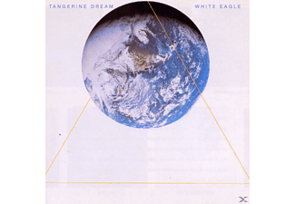 Tangerine Dream - White Eagle [CD]