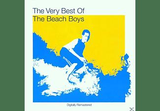 The Beach Boys - The Very Best Of The Beach Boys | CD