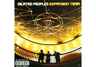 Dilated Peoples - Expansion Team - (CD)