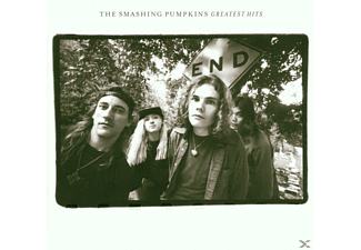 The Smashing Pumpkins - Smashing Pumpkins - Rotten Apples: Greatest Hits - (CD)