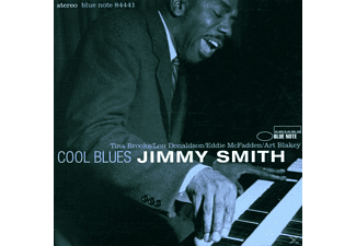 Jimmy Smith - COOL BLUE (RVG) - (CD)