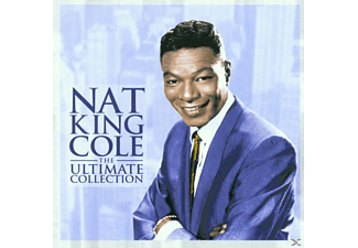 Nat King Cole - The Ultimate Collection [CD]