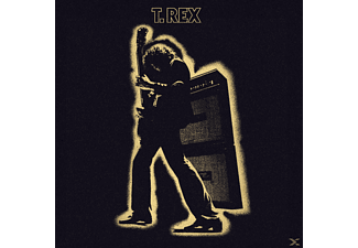 T. Rex - Electric Warrior (Remastered) - (CD)
