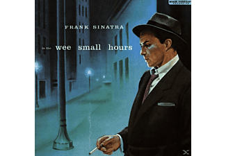 Frank Sinatra - In The Wee Small - (CD)