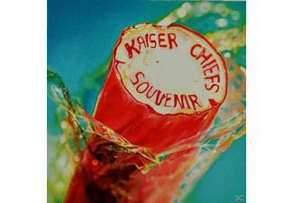 Kaiser Chiefs - Souvenir - The Singles 2004 - 2012 (CD)