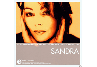 Sandra - ESSENTIAL OF SANDRA [CD]