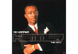 Mc Hammer - The Hits [CD]