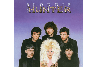 Blondie - The Hunter [CD]