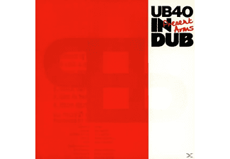 UB40 - Present Arms In Dub (CD)