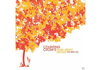 Counting Crows - Films About Ghosts (The Best Of Counting Crows) - (CD)
