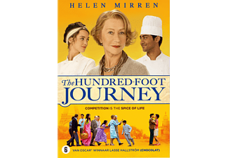 The Hundred Foot Journey | DVD
