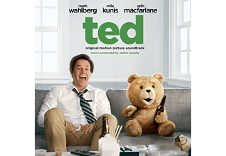 OST/VARIOUS - Ted [CD]