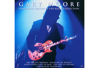 Gary Moore - The Blues Collection - (CD)