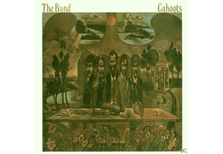 The Band - Cahoots [CD]