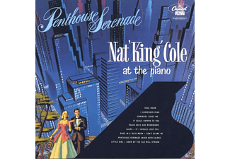 Nat King Cole - Penthouse Serenade - (CD)