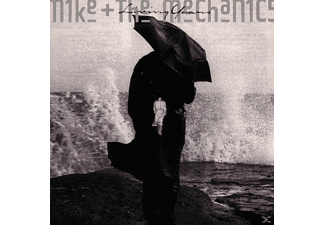 Mike & The Mechanics - Living Years [CD]