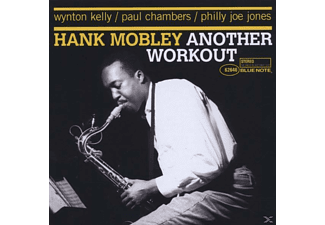 Hank Mobley - ANOTHER WORKOUT (RVG REMASTERED) - (CD)