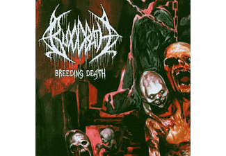 Bloodbath - Breeding Death-Reissue+Bonus - (CD)