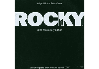 VARIOUS, OST/VARIOUS - ROCKY (30TH ANNIVERSARY EDITION) - (CD)