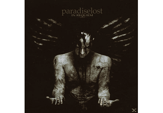 Paradise Lost - In Requiem - (CD)