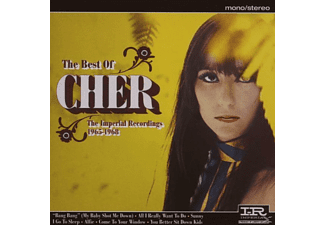 Cher - Best Of Cher-65-68 The Imperial Recordings [CD]