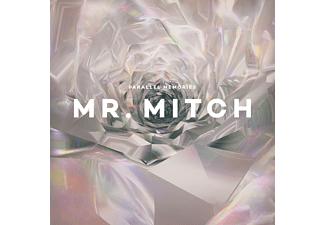 Mr Mitch - Parallel Memories - (CD)