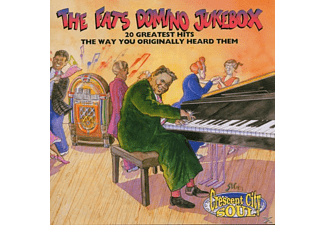 Fats Domino - THE FATS DOMINO JUKEBOX/20 GREATEST HITS - (CD)