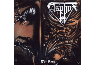 Asphyx - The Rack - (CD)