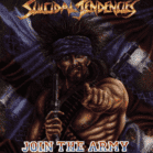Suicidal Tendencies - Join The Army [CD] - broschei
