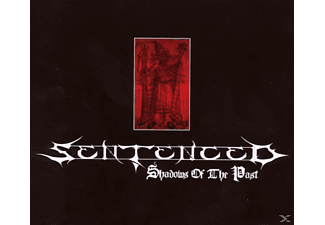 Sentenced - Shadows Of The Past [CD]