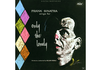 Frank Sinatra - Sings For Only The Lonely - (CD)
