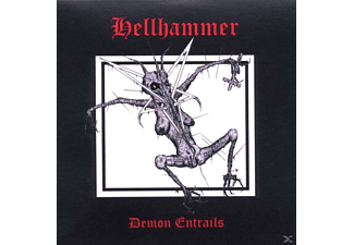 Hellhammer - Demon Entrails-Gatefoldformat [CD]