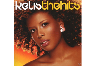 Kelis - The Hits - (CD)