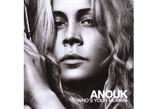 Anouk - Who's Your Momma [CD]