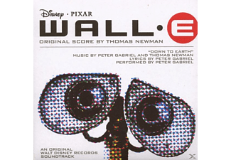 VARIOUS, OST/VARIOUS - Wall-E - (CD)