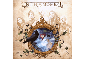 In This Moment - The Dream [CD]