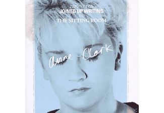 Anne Clark - Joined Up Writing - (CD)