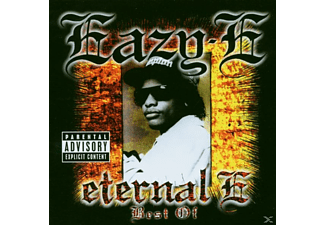 Eazy - Eternal E: The Best Of [CD]