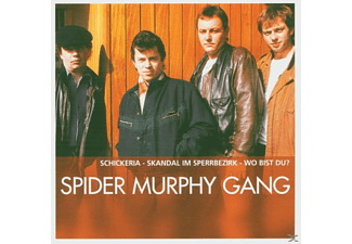 Spider Murphy Gang - Essential [CD]