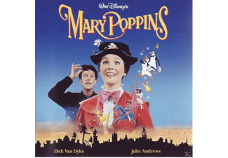 VARIOUS - Mary Poppins Original Soundtra [CD]