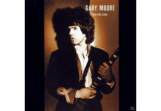 Gary Moore - Run For Cover-Remastered - (CD)