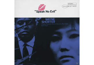 Wayne Shorter - Speak No Evil (99 Dig.Rem.) [CD]