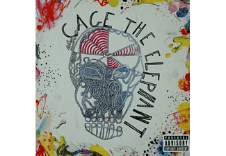 Cage The Elephant - Cage The Elephant [CD]