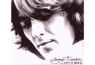 George Harrison - Let It Roll-The Songs Of George Harrison [CD]