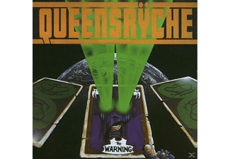 Queensrÿche - The Warning-Remastered - (CD)