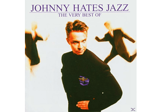 Johnny Hates Jazz - Best Of, The Very - (CD)
